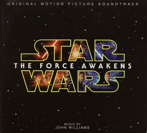They Might Be Giants Meets Star Wars: The Force Awakens star-wars-the-force-awakens-williams-john-cd-3295
