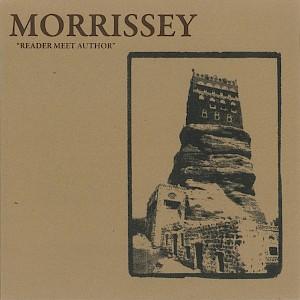 Morrissey California Son Cd New Music Rainy Day